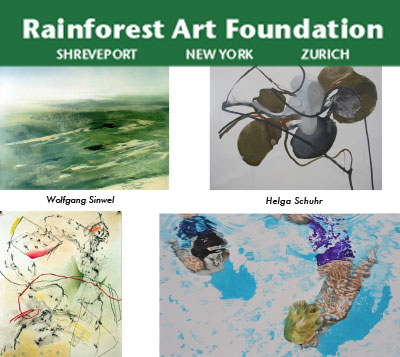 Rainforestartfoundation New York